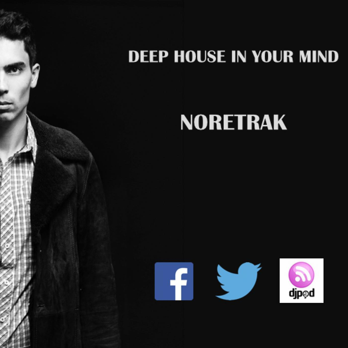 Deep House in your mind