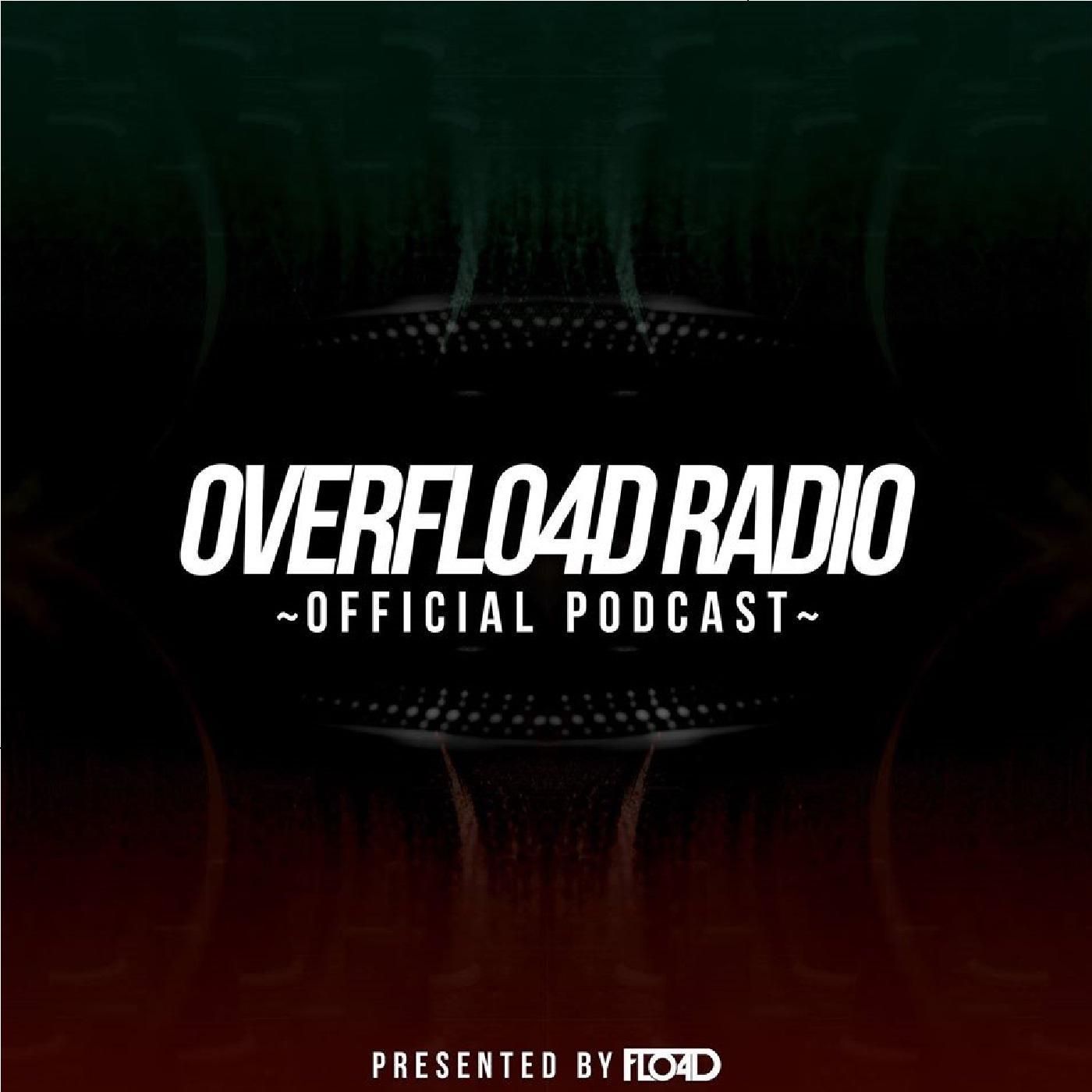 OVERFLO4D Radio by FLO4D