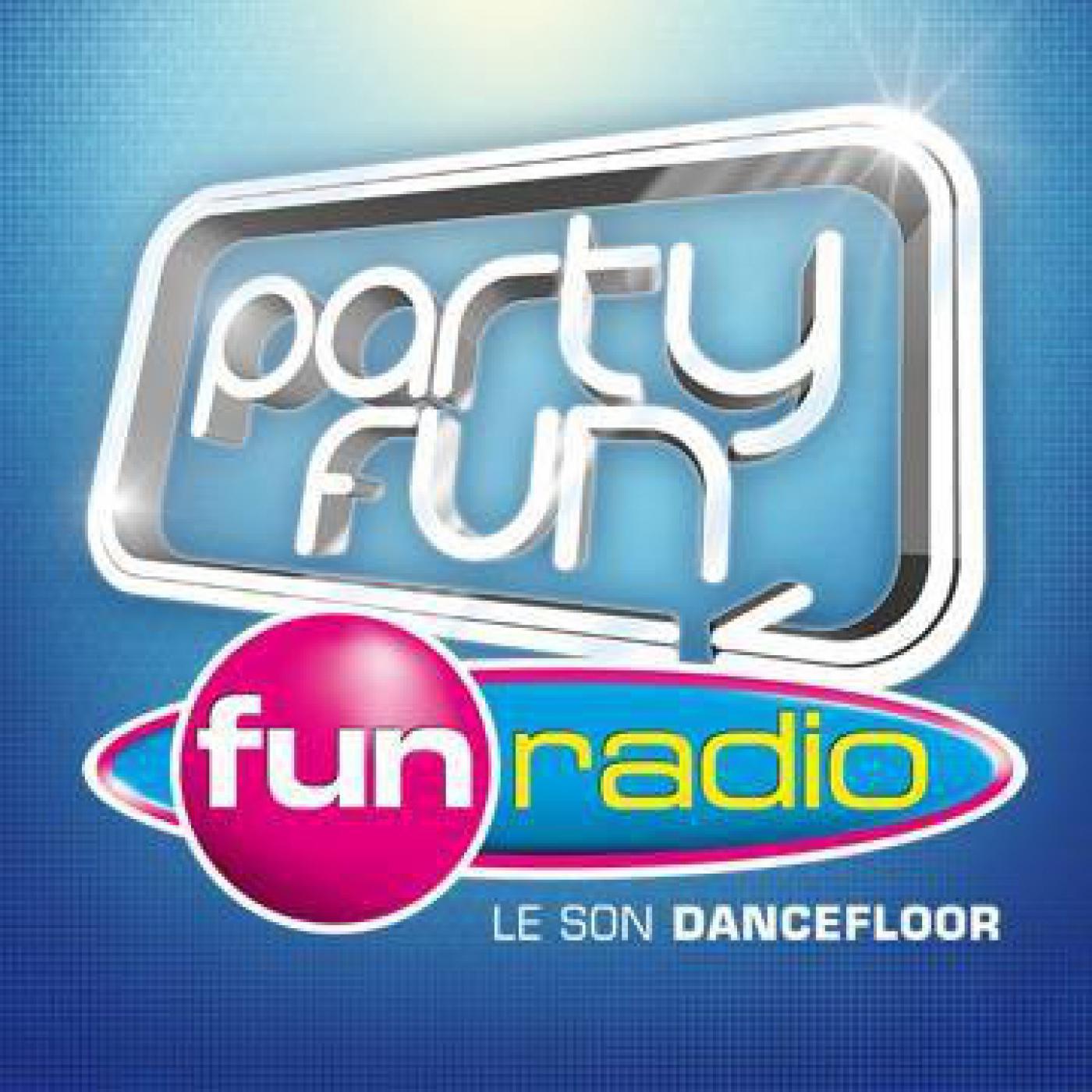 Party Fun sur Fun Radio
