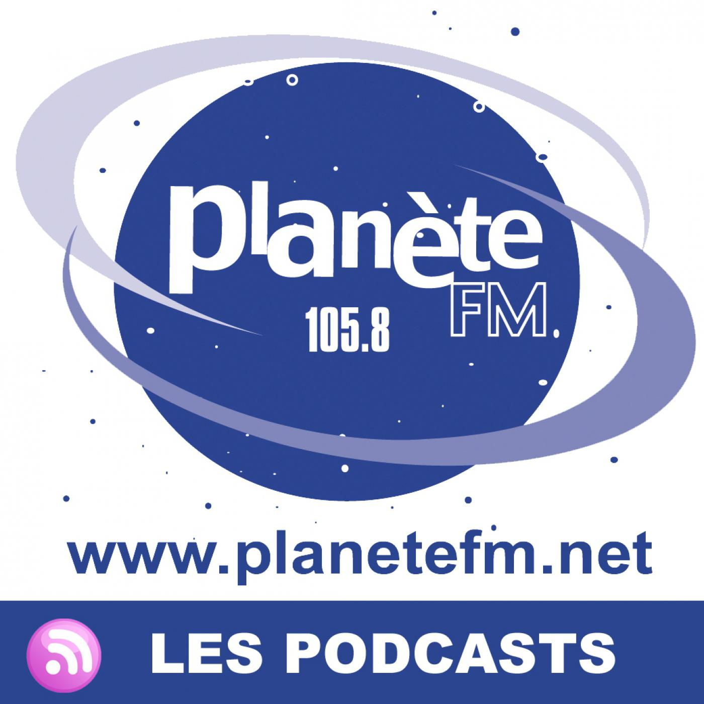 PLANETE, LES PODCASTS