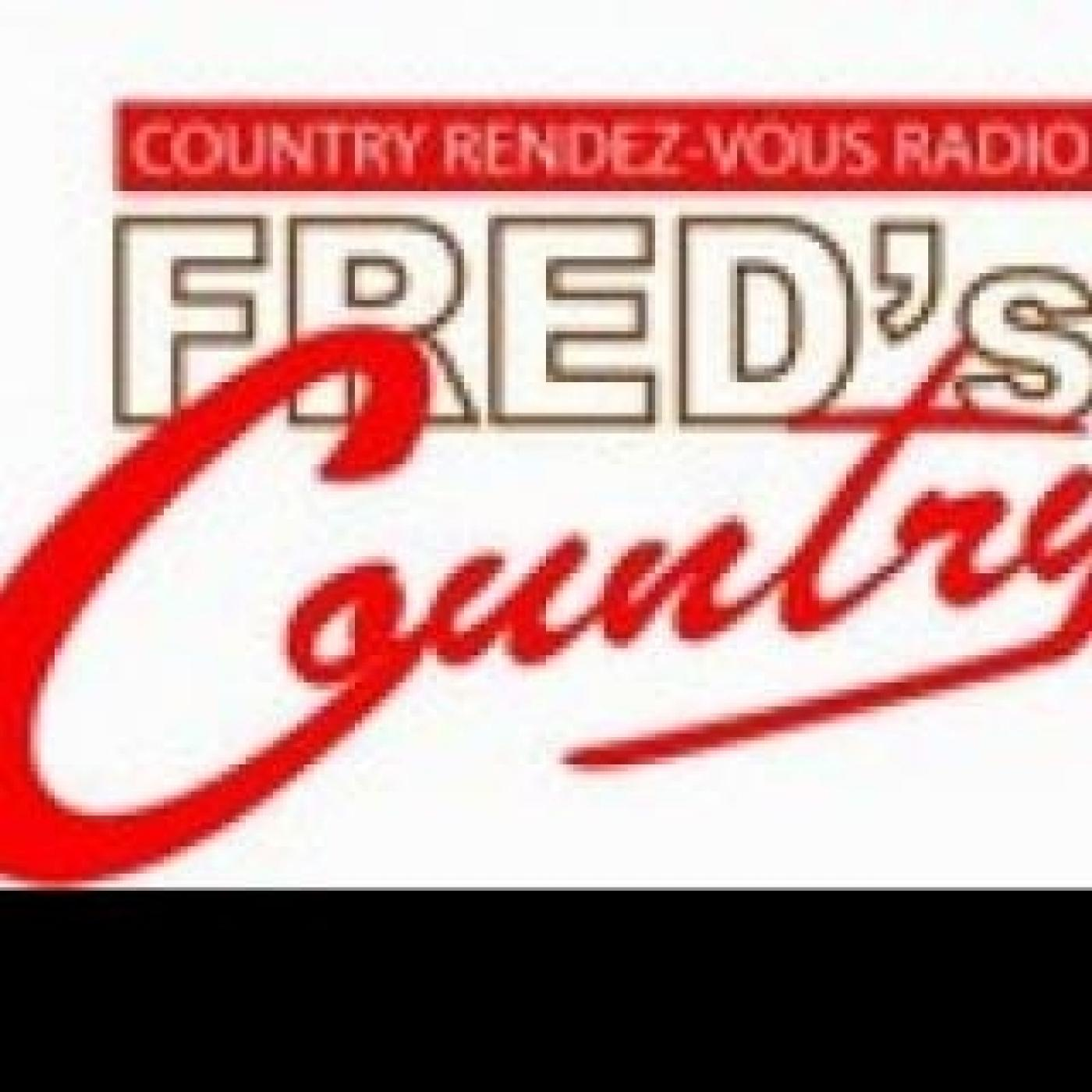 program Fred's Country