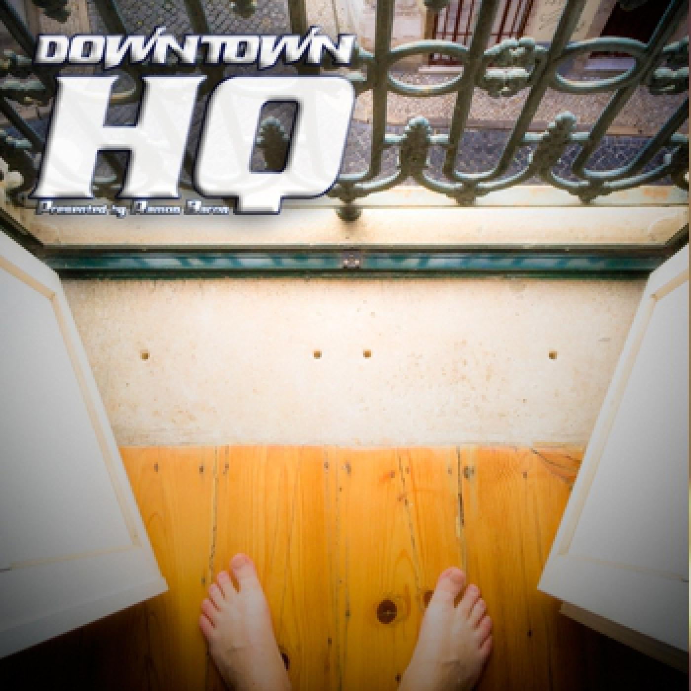Downtown HQ (Radio Show with DJ Ramon Baron)