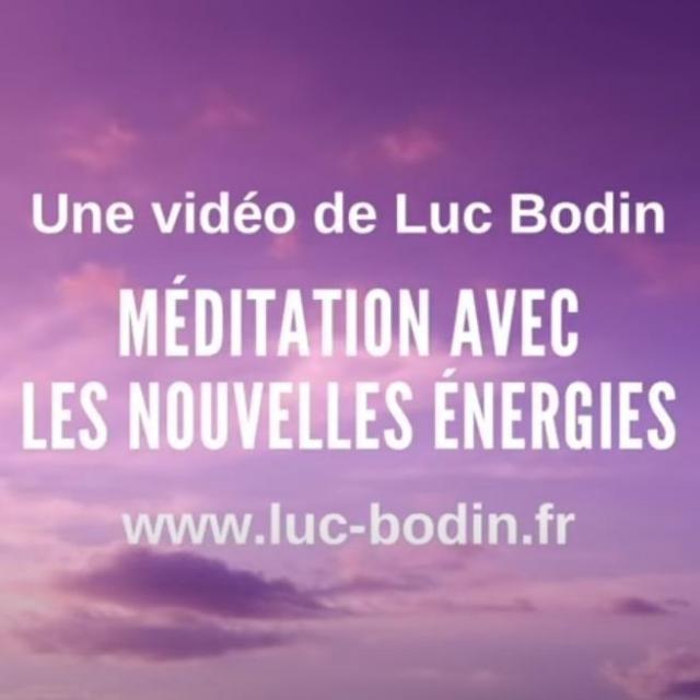 Méditation avec les nouvelles énergies - Luc Bodin. by Michel Ribes on  Djpod - podcast hosting