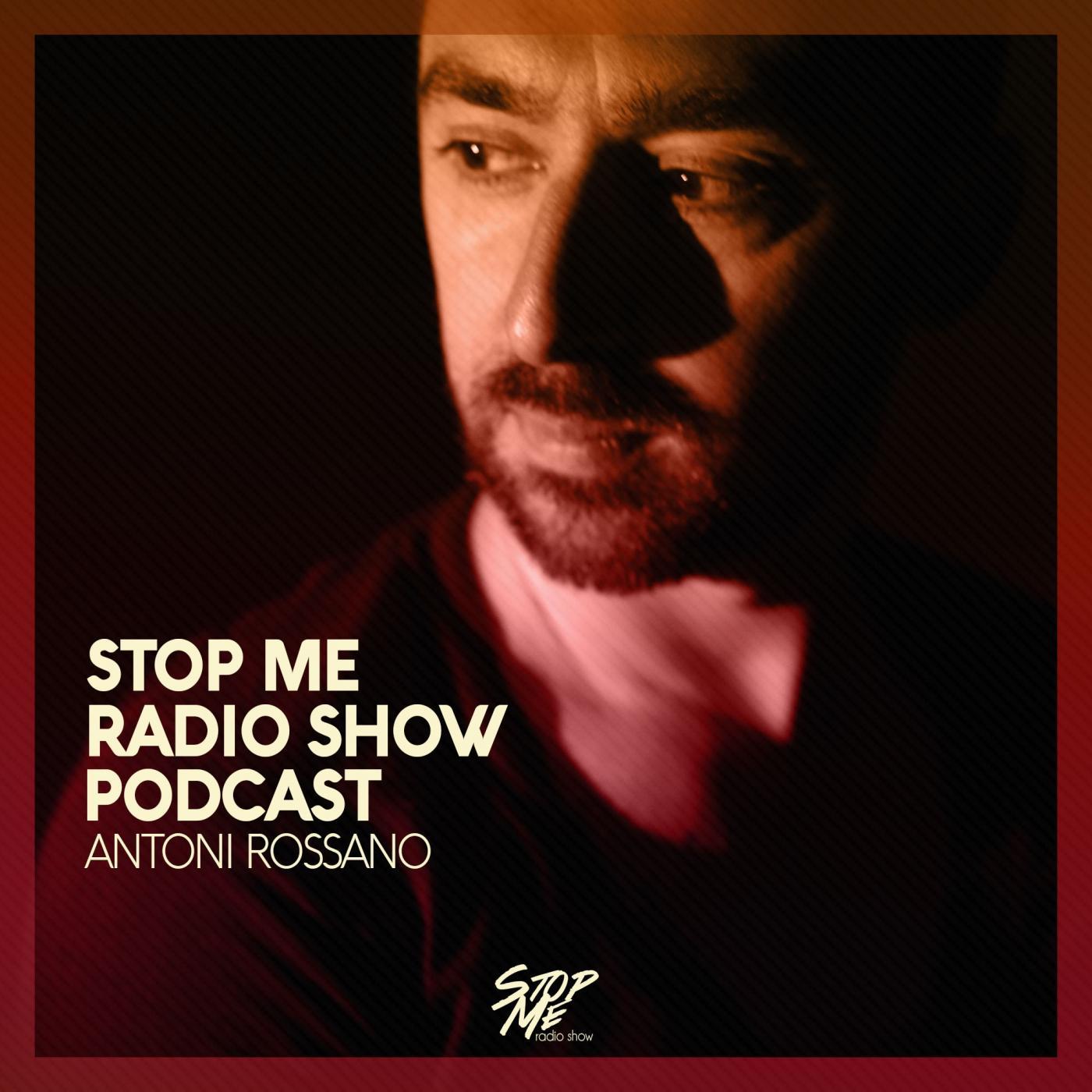 STOP ME RADIO SHOW