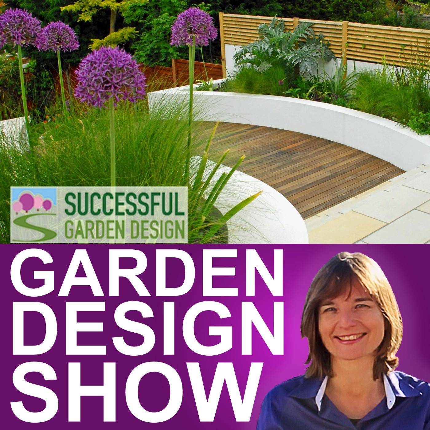 Garden design show listen via stitcher radio on demand for Garden design podcast