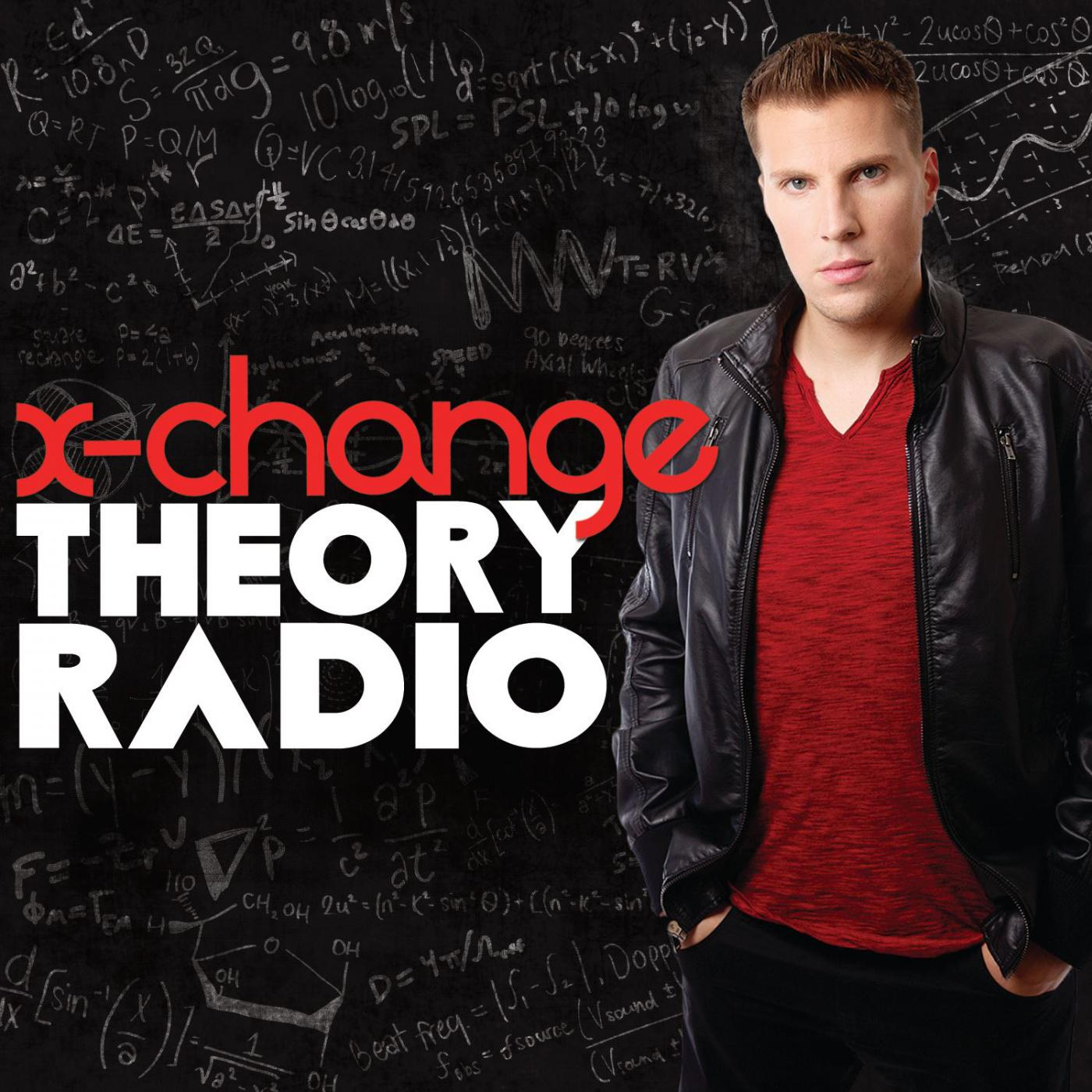 X-Change Theory Radio