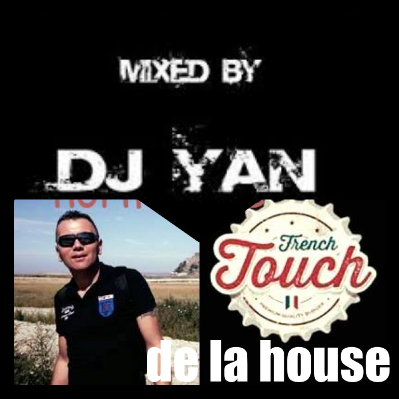 dj yan de la house mix deep house /nu disco